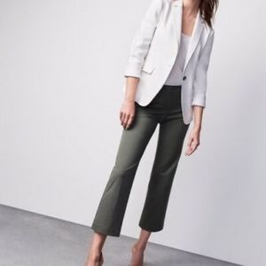 Ann Taylor The Montauk Chino Pant 0